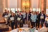 Members of the 1966 Undefeated Football Team at the LaFayette High School Sports Hall of Fame Induction Ceremony held in the Grand Ballroom of the Marriott Syracuse Downtown on Sunday, October 23, 2016.