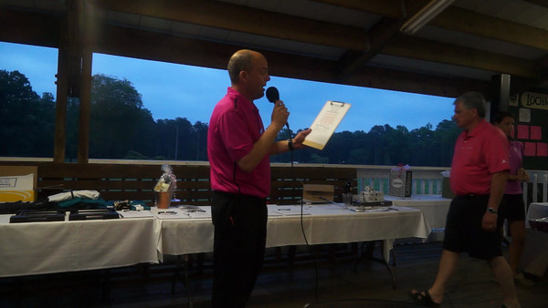 Lochmere Rally for the Cure