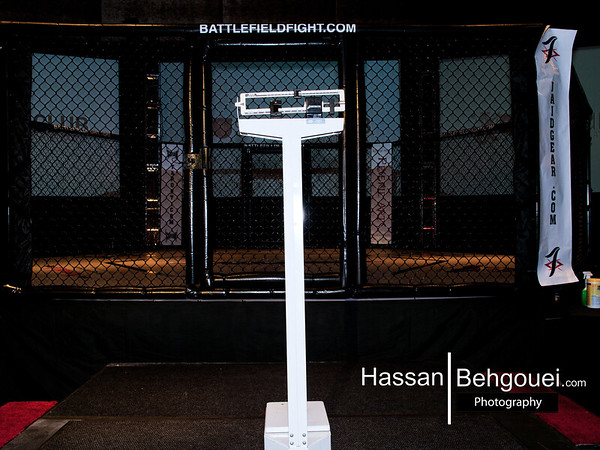 "<a href=""http://www.HassanBehgoueiPhotography.com"">http://www.HassanBehgoueiPhotography.com</a><br /> <br /> BFL4 Results:<br /> <br /> Main Event:<br /> WW: Matt Dwyer (6-3, Team Havoc) vs. Yusuf Njie (2-1, Revolution Fight Team)<br /> Result: Dwyer def. Njie by TKO (Referee Stoppage / Strikes), Rd. 3 [0:17]<br /> <br /> Co-Main Event:<br /> WW: Ben Cote (0-0, Carlson Gracie Team Canada) vs. Stewart Deleurme (2-1, RDC Jiu-Jitsu)<br /> Result: Deleurme def. Cote by TKO (G'n'P), Rd. 2 [1:19]<br /> <br /> Main Card:<br /> MW: Micah Brakefield (1-0, Dungeon Grappling) vs. Andre Da Silva (0-0, Axe Capoeira)<br /> Result: Brakefield def. Da Silva by Submission (RNC), Rd. 1 [1:45]<br /> <br /> FW: Oren Hanscomb (3-2, Island Warriors) vs. Ryan Ince (1-0, The Fight Pit)<br /> Result: Hanscomb def. Ince by Unanimous Decision [30-27 X3]<br /> <br /> 150lbs.: Jefferson Alvarez (0-0, Dynamic MMA) vs. Clay Gray (0-0, Dungeon Grappling)<br /> Result: Alvarez def. Gray by Unanimous Decision [29-28 X3]<br /> <br /> 160lbs.: David Kennedy (2-1, West Coast BJJ) vs. Jason Noble (1-0, Crusher Combat)<br /> Result: Kennedy def. Noble by Submission (Triangle), Rd. 1 [0:46]<br /> <br /> Undercard:<br /> <br /> 150lbs.: Emilio Ditrocchio (2-0, Posener's Pankration) vs. Alfred Leslie (1-2, Team Huge)<br /> Result: Ditrocchio def. Leslie by Submission (Armbar), Rd. 1 [1:18]<br /> <br /> 165lbs.: Rami Kadi (3-3, Wolfes) vs. Sanjeev Sharma (1-0, Island MMA)<br /> Result: Kadi vs. Sharma Ruled A No-Contest (Unintentional Foul), Rd. 1 [1:32]<br /> <br /> 165lbs.: Josh Lewis (0-1, West Vancouver Marital Arts) vs. Eli Wise (1-0, Island MMA)<br /> Result: Wise def. Lewis by Submission (Triangle), Rd. 1 [1:40]<br /> <br /> FW: Zach Koch(0-0, Universal MMA) vs. Adam Miskewitz (0-1, Team Huge)<br /> Result: Koch def. Miskewitz by Submission (RNC), Rd. 2 [0:45]<br /> <br /> BW: Joe Boldo (0-0, Crusher Combat) vs. Alex Bains (Dynamic MMA)<br /> Result: Boldo def. Bains by Split-Decision"