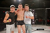 """<a href=""""http://www.HassanBehgoueiPhotography.com"""">http://www.HassanBehgoueiPhotography.com</a><br /> <br /> Matt Dwyer defeats Colin Daynes at 4:43 of the first round by ref stoppage due to strikes<br /> Leo Xavier defeats Micah Brakefield at 31 seconds of the first round by KO – New BFL pro middle weight champ!<br /> Stu Deleurme defeats MarK Dobie at 1:27 of the first round by TKO due to strikes<br /> Gary Mangat defeats Jordan Mackin by stoppage due to TKO (at the end of the first round)<br /> Jeremy Kennedy defeats Dan Lin by unanimous decision<br /> Chris Day defeats Desmond Johnson at 1:40 of the first round by tapout due to guillotine choke<br /> <br /> Joe Pirrotta defeats Craig Maclean by unanimous decision<br /> Steven Best defeats Tyson Bevis at 1:51 of the second round by verbal tapout due to a kimura<br /> Dustin Little defeats Rob Bishop at 2:40 of the second by TKO (ref stoppage due to strikes)<br /> Vincente Pulido defeats Johnny Gallang at 2:14 of the second round by tapout due to a triangle choke"""