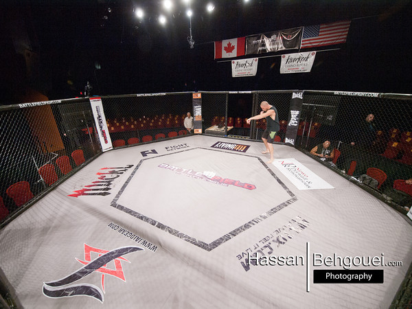 "<a href=""http://www.HassanBehgoueiPhotography.com"">http://www.HassanBehgoueiPhotography.com</a><br /> <br /> Main<br /> Josh Gow defeats Gary Mangat at 4:30 of the third by ref stoppage due to strikes<br /> CoMain<br /> Micah Brakefield defeats Jake Asher at 2:51 of the first round by tapout due to Triangle choke<br /> <br /> <br /> Maincard<br /> Mark Dobie defeats Jonathan Dubois at of 2:18 the first round by TKO<br /> Radley Da Silva defeats Joe Pirrotta by unanimous decision<br /> Andre Da Silva defeats Oren Hanscomb by unanimous decision – New BFL Featherweight Champ<br /> <br /> <br /> Undercard<br /> Jer Kornelsen defeats Kiarash Moghaddam at 2:50 of the first round by ref stoppge due to strikes<br /> Curtis Harriot defeats Wan Allard by 45 seconds of the first by TKO<br /> David Moon defeats Christian Allart by triangle choke at 1:16 of the second round<br /> Bradley Nicholson defeats Kevin Kellerman by unanimous decision"