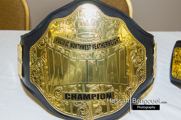 "<a href=""http://www.HassanBehgoueiPhotography.com"">http://www.HassanBehgoueiPhotography.com</a><br /> <br /> <br /> Total Mayhem (5_9_13) Weigh Ins at Super 8 Hotel 725 SE Marine Dr Vancouver, BC V5X 2T9<br /> <br /> <br /> Gionco International <a href=""http://www.gerrygionco.com"">http://www.gerrygionco.com</a><br /> <br /> <br /> Blue Corner		    Red Corner <br />                    LBS                        <br /> 1.Tyler Lepper     --    vs  Daniel Richard   (144)<br /> 2.---------------        vs  John Worth       (143)  <br /> 3.Dexter Widaiko  (133)  vs  Luke Kim         (132)<br /> 4.Jesse Fairburn  (154)  vs  Tom Proppe       (155)<br /> 5.K J Ryder       (136)  vs  Chris Bach       (135)<br /> 6.Navid Mirzaei   (160)  vs  Paul Kru         (157)<br /> 7.Andrew Davis    (181)  vs  Justyn Rackstraw (175)<br /> 8.Rob Reid        (155)  vs  Andy Padda       (155)<br /> 9.Owen Holmes     (177)  vs  Tom Austen       (178)<br /> 10.David Correa    --    vs  Aaron Downey     (203)<br /> 11.jared Miyamato (130)  vs  Oliver Evansher  (134)<br /> 12.Gustavo Bessa   --    vs Cam Deleurme      (144)<br /> <br /> <br /> Fight night at : Fraser View Hall 8240 Fraser St Vancouver, BC V5X 3X6 (604) 322-6526<br /> <br /> <br /> Rules at : 5:30PM Super 8 Hotel<br /> <br /> Door Open at 6:00PM Fraser View Hall<br /> <br /> Friendly match at 7:00PM<br /> <br /> Fights at 8:00Pm"