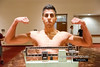 "<a href=""http://www.HassanBehgoueiPhotography.com"">http://www.HassanBehgoueiPhotography.com</a><br /> <br /> Western Canadian Boxing Championship Weigh Ins Thursday, May 16th, 2013 Cascade Casino<br />                    <br />                                  LBS<br /> Brandon Shorter      165.3 <br /> Joe Dupasquier       108<br /> Phil Ryan                 169.3<br /> Marcus Sandu         135.5<br /> Remy Lavvie           152.3<br /> Russ Lavery            136<br /> Scott Woodword     139.9<br /> Mat Andrestta        137.1<br /> Raj Somal               129.1<br /> Francis Codilla        125<br /> Eric Basran             100.7<br /> Shaun Mcdonald     149.9<br /> Jill Sark                   141.7<br /> Jen Jager               --"