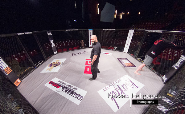 "<a href=""http://www.HassanBehgoueiPhotography.com"">http://www.HassanBehgoueiPhotography.com</a><br /> <br /> Mainevent<br /> Ash Mashreghi defeats Marcus Vinicios at 2:41 of the second round by tapout due to RNC<br /> Co-Mainevent<br /> Dejan Kajic defeats Mark Dobie at 1:24 of the first round by tapout due to RNC<br /> <br /> <br /> Maincard<br /> Jamie Smyth defeats Kyle Francotti at 1:18 of the first by tapout due to guillotine choke<br /> Andre Da Silva defeats George Gomes by unanimous decision<br /> Matt Trudeau defeats Dillan Brown by unanimous decision<br /> Russ Mccumber defeats Emillio Ditrochio by unanimous decision<br /> Undercard<br /> Justin Doege defeats Kevin Parker at 21 seconds of the first round by tapout due to RNC<br /> Satoshi Taniguchi defeats Alex Green by TKO at 45 seconds of the third round<br /> Kolten Higginbottom defeats Christian Tremayne by unanimous decision<br /> Kevin Kellerman defeats Geoff Bodnarek by unanimous decision<br /> Tony Strong defeats Brent Auger by unanimous decision<br /> Paul Cowie defeats Alex Martinez by unanimous decision"