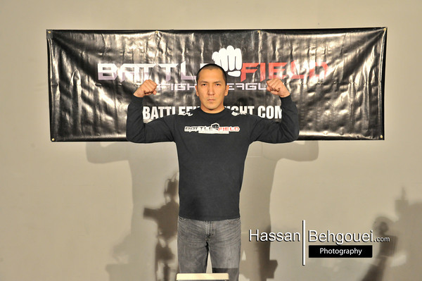 "<a href=""http://www.HassanBehgoueiPhotography.com"">http://www.HassanBehgoueiPhotography.com</a><br /> <br /> Ash Mashreghi (169.3)VS         Marcus Vinicios (169.7) Pro welterweight<br /> Dejan Kajic (170.9)VS         Mark Dobie (169.7) Pro welterweight<br /> Jamie Smyth (238.8)VS         Kyle Francotti (260.1) ammy heavyweight<br /> Andre Da Silva (151.0)VS         George Gomes (148.2) pro welterweight<br /> Matt Trudeau (144.2)VS         Dillan Brown (144.9) pro featherweight<br /> Emillio Ditrochio (145.1)VS         Russ Mccumber (145.9) Ammy featherweight<br /> Justin Doege (195.6)VS         Kevin Parker (190.7) Ammy 195 catchweight<br /> Alex Green (150.6) VS         Satoshi Taniguchi (147.9) Ammy 150 catchweight<br /> Kolten Higginbottom (154.5) VS         Christian Tremayne (153.9) Ammy lightweight<br /> Geoff Bodnarek (134.9)VS         Kevin Kellerman (135.1) ammy bantamweight<br /> Tony Strong (190.8)VS         Brent Auger (192.4) ammy 190 catchweight<br /> Paul Cowie (164.2)VS         Alex Martinez (169.2) Ammy welterweight"