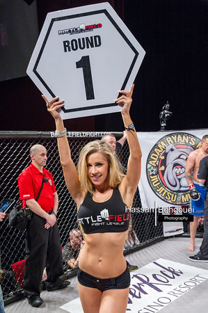 "<a href=""http://www.HassanBehgoueiPhotography.com"">http://www.HassanBehgoueiPhotography.com</a><br /> <br /> Mainevent<br /> Curtis Harriott defeats Bryce Gougeon by unanimous decision<br /> Co-Mainevent<br /> Alexi Argyriou defeats Achilles Estremadura by unanimous decision<br /> MainCard<br /> Robin Laybourn defeats Peter Merkley at 2:39 of the second round by ref stoppage due to North South choke<br /> Kiarash Moghadam defeats Herbert Moon at 1:29 of the first round by ref stoppage due to strikes (TKO)<br /> Tylor Nicholson defeats Mike Dechavez by unanimous decision<br /> Undercard<br /> Cole Smith defeats Reese Wood by unanimous decision<br /> Elyse Stevenson defeats Amanda Pack at of the 1:41 third round by tapout due to anaconda choke<br /> Daniel Richards defeats Omar Stefanini at 1:43 of the third by tapout due to RNC<br /> Ryan Leask defeats Mitch Burke at 2:14 of the second round by tapout due to an armbar<br /> Ali Wasuk defeats Taylor Christopher at 2:10 first round by submission due to standing guillotine<br /> Ian Finlayson defeats Chris Herron by split decision"