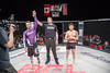 "<a href=""http://www.HassanBehgoueiPhotography.com"">http://www.HassanBehgoueiPhotography.com</a><br /> <br /> Mainevent<br /> Jeremy Kennedy defeats Drew Brokenshire by unanimous decision<br /> Co-Mainevent<br /> Mike Jasper defeats Brendan Kornberger at 1:13 of the third by TKO due to ref stoppage<br /> Maincard<br /> Mazdak Porboloul defeats Kenny Pope by split decision<br /> David Perron defeats Chris Anderson – Score: 6:0<br /> Undercard<br /> Matt Kwan defeats Kabir Bath – Score: 11-0<br /> Daniel David defeats Matthew McCartie by split decision<br /> Clint Cooper defeats Dion Wu – Score: 8-0"