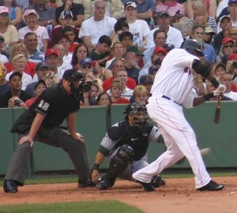 Red Sox @ Fenway