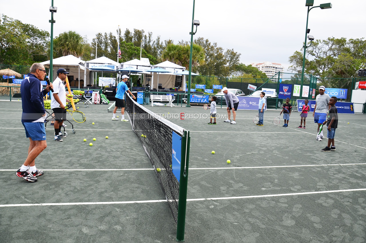 EMA_8902x Bollettieri Kids Day