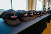 Texas Stars Pink in the Rink Hat Giveaway