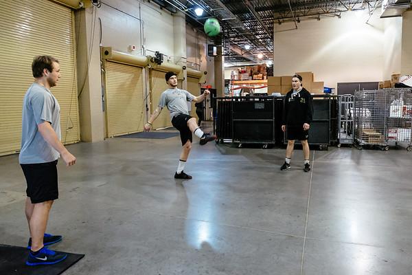 Texas Stars vs Oklahoma City Barons at Cedar Park Center - March 22, 2014 - Stars win 5-3