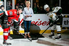 Texas Stars vs Abbotsford Heat at Cedar Park Center - April 19 2014 - Heat wins 4-3
