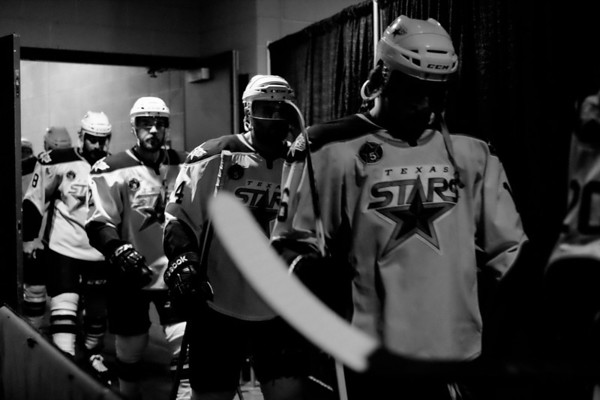 Texas Stars vs Toronto Marlies at Cedar Park Center - May 26, 2014 - Stars win 6-3