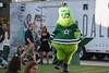Dallas Stars Fan Party at Domain in Austin, TX