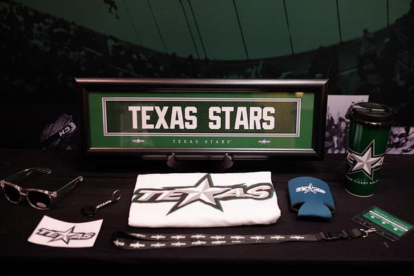 Texas Stars vs Charlotte Checkers, November 20, 2015