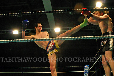 T Woods Thai Kickboxing 01