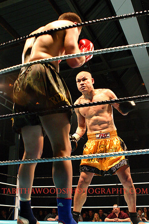 T Woods Thai Kickboxing 02