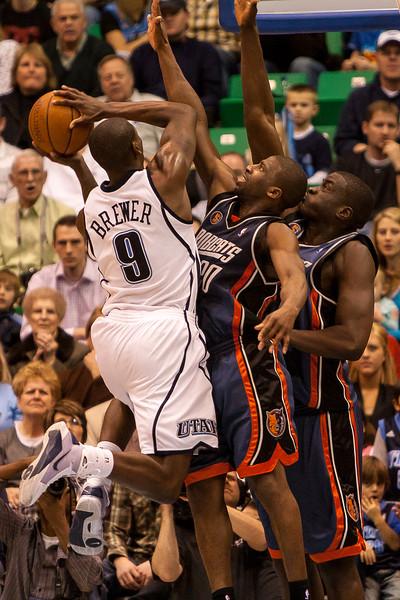 Brewer Battles, 2009