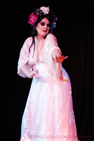Wellington Events -Burlesque 27