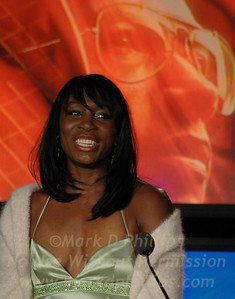 Venus Williams at Sportsball 2005