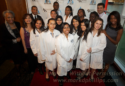 Health Science Academy at Sportsball 2010