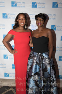 Sportsball 2017 of the Arthur Ashe Institute held at the Grand Hyatt in New York City