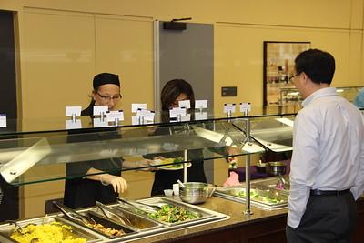 Mai Pham Meet and Eat