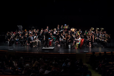 Spring Concert May 16 2018