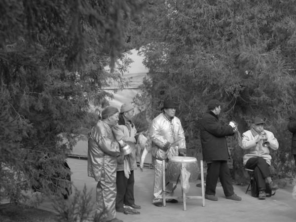 Temple Festival Troupe, #2