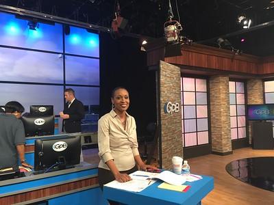 Spring Television Pledge Drive 2015