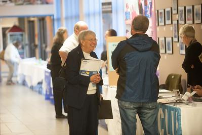 The 11th Annual Terre Haute Human Rights Day, held in HMSU