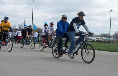 Tandem Race 2013