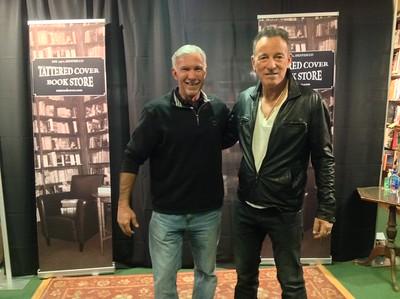 Springsteen 11/30/16
