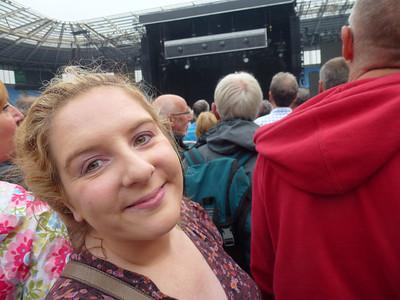 Springsteen Ricoh Arena 2013