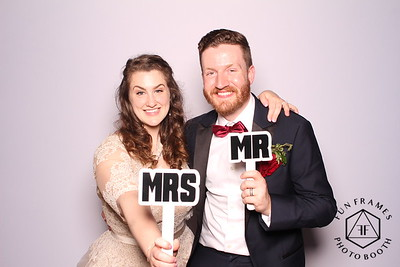 Sprinkle Wedding