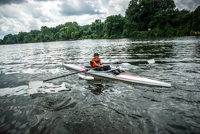 Rocketts Landing <br>Sprints Regatta, <br>June 21, 2014