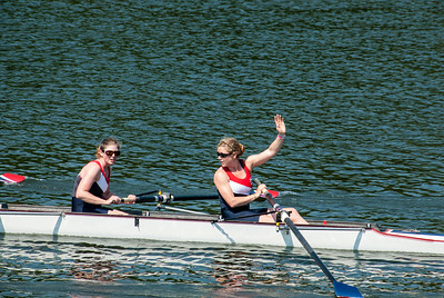 Rocketts Landing Sprints Regatta, <br>June 23, 2012