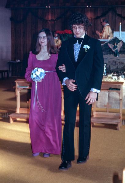 spurgin wedding