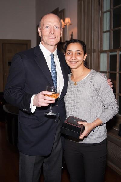 IMG_0119 Mark Hayden and Raneem El Welily