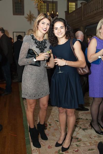 IMG_0086 Veronica Samper and Nicolette Fernandes