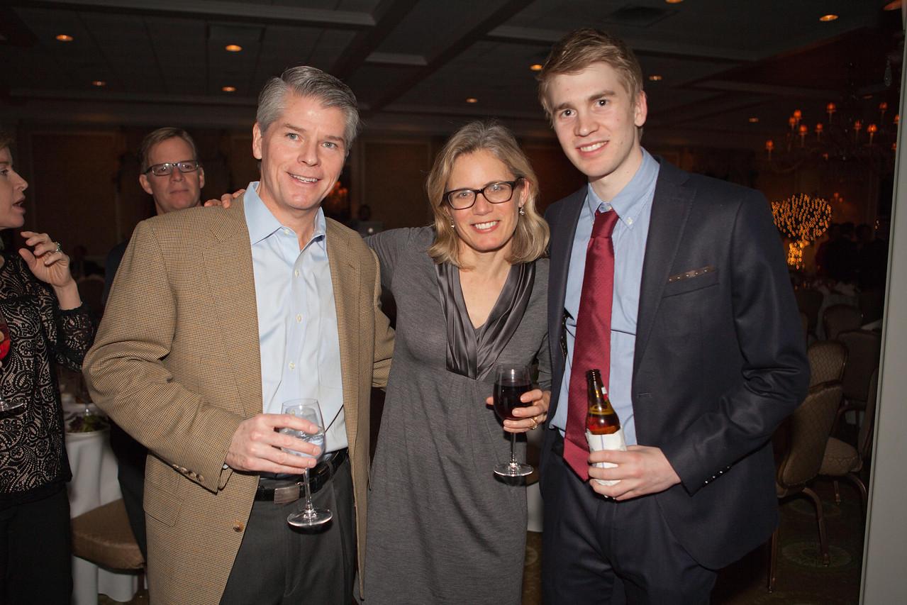 IMG_6765 Jim Henderson, Diana Dowling and Luke Butterworth