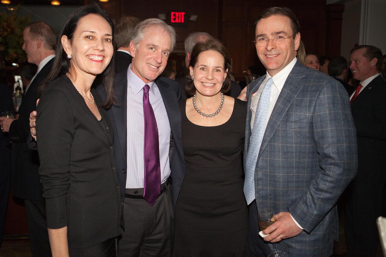 IMG_6754 Diana Yacobucci, Bill Ridenour with Marsha and Ken Mifflin