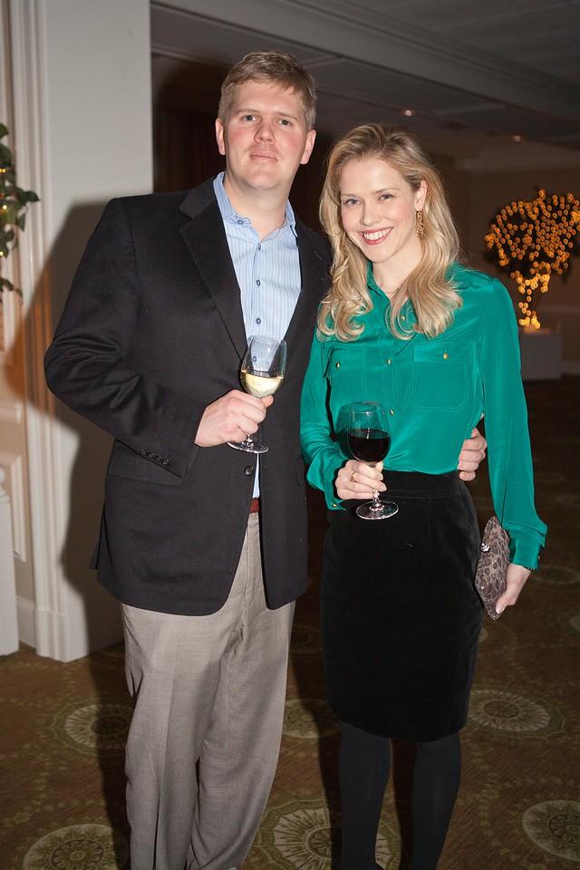 IMG_6706 Win Betteridge and Natalie Bos