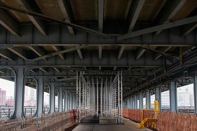 Squidsoup Bridge Preview Night