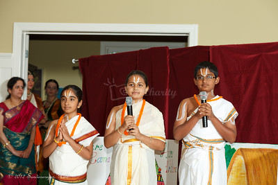 Grand  996th Sri Ramanuja Jayanthi Celebrations