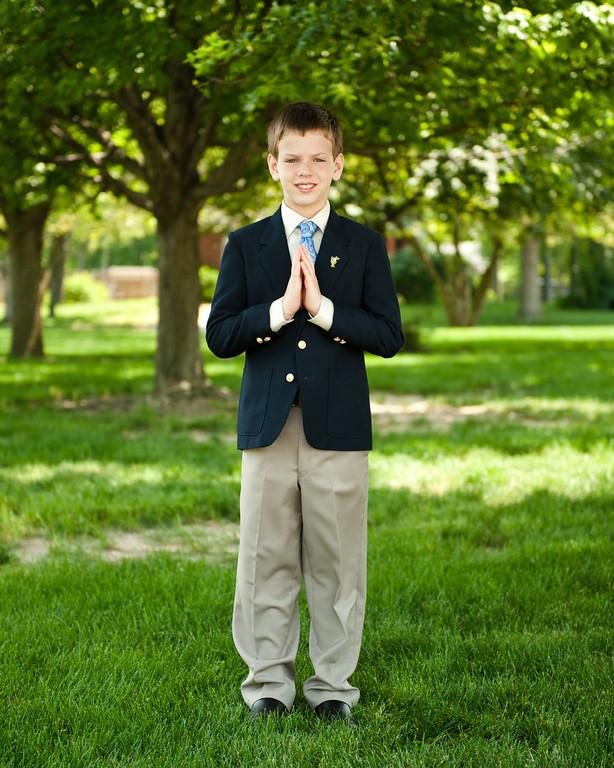 Saint Barnabas First Communion 2012-189