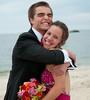 Rob and Allison