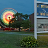 The St. Bernard's Summer Carnival is in town through Sunday, July 28. SENTINEL & ENTERPRISE / Ashley