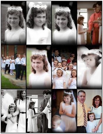 Allyson Collage