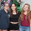 IMG_9303 Alexa Vassiliou, Daniela Duque and Olga Wilson